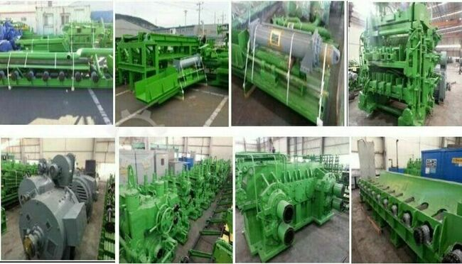 DONG IL  180,000 tpy