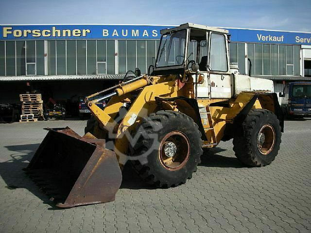 Sonstige/Other IHC 520A