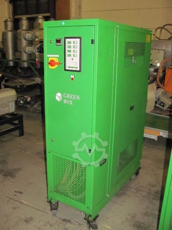 GREENBOX TG 1-48-4