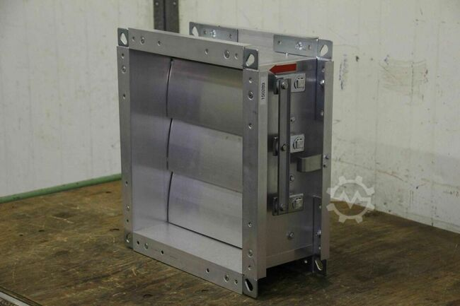 Lucoma DRK  370 x 405 mm