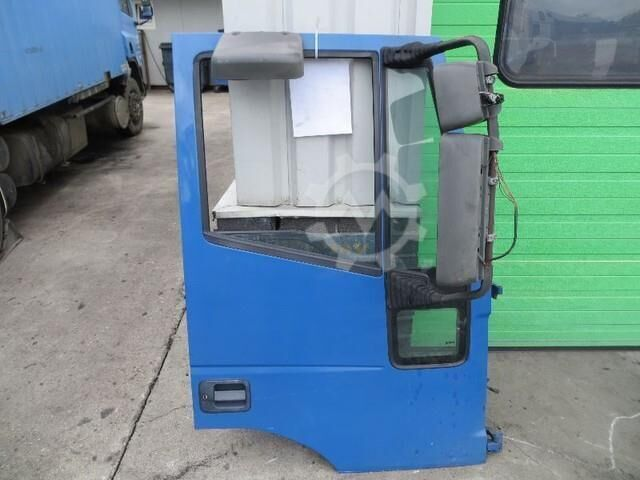 Iveco Right side door Eurotech