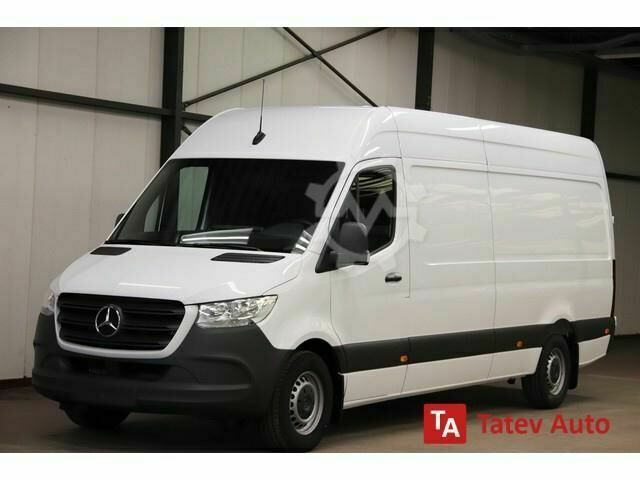 Mercedes-Benz Sprinter 316 2.2 CDI L3H2 AIRCO CAMERA CRUISE