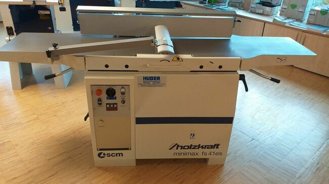 Holzkraft FS 41 elite S Tersa Digital