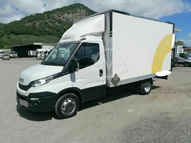 Iveco Iveco daily 35c15