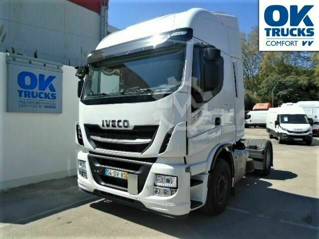 Iveco AS440S46T/PXP