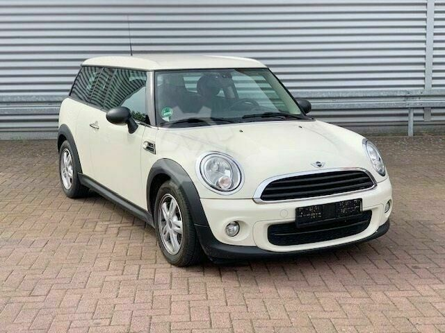 Sonstige/Other Andere One D Clubman One D Clubman Klima/R CD/eFH.