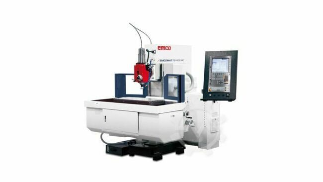 EMCO EMCOMAT FB-600 MC