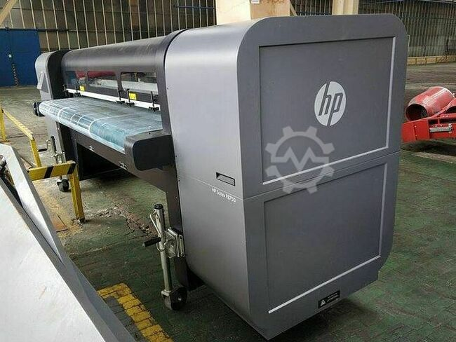 HP Hewlett Packard SCITEX FB750