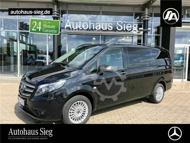 Mercedes-Benz E Vito 111 Tourer Pro Electric *volle Förderung*