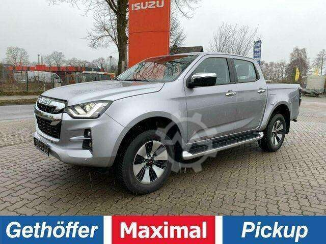 Isuzu new D Max Double Cab LSE AT