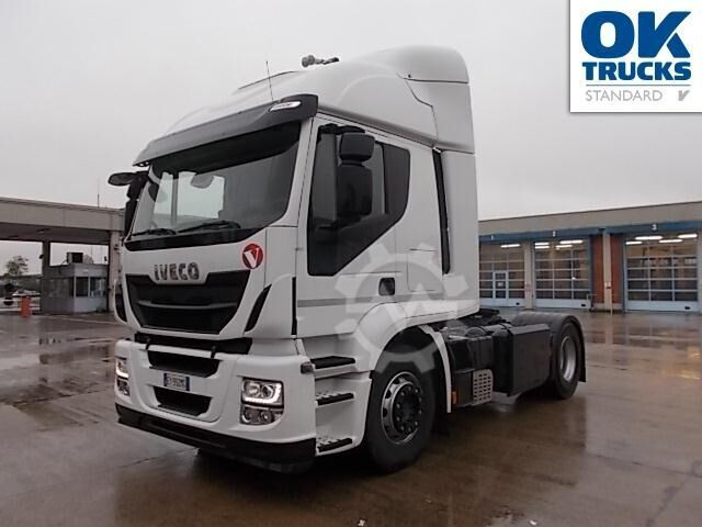 Iveco AT440S33T/P LNG