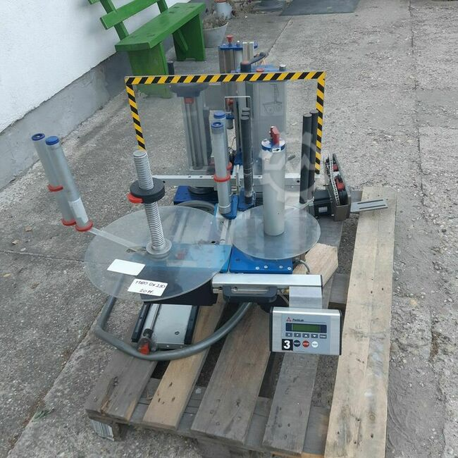 Packlab Modulo 60 Packlab M60 DX250