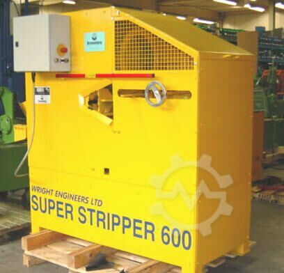 Wrights SuperStripper 600