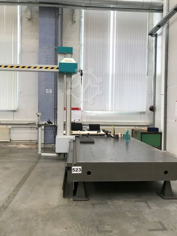 Wenzel RS1618