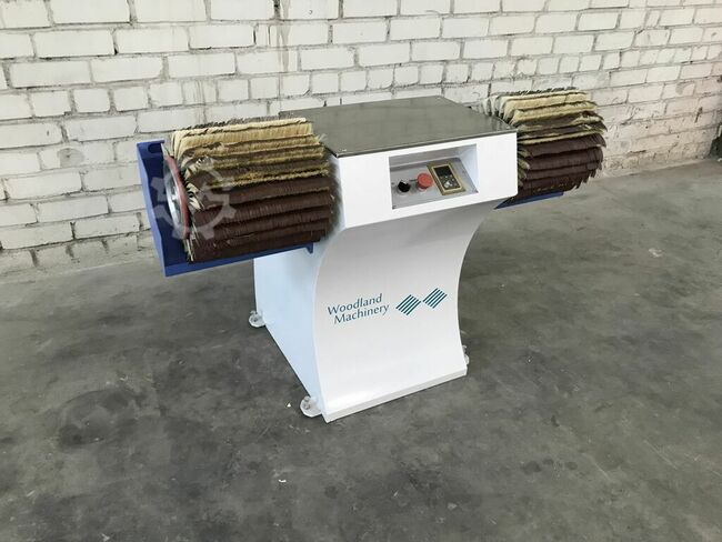 WOODLAND MACHINERY DTW-60A