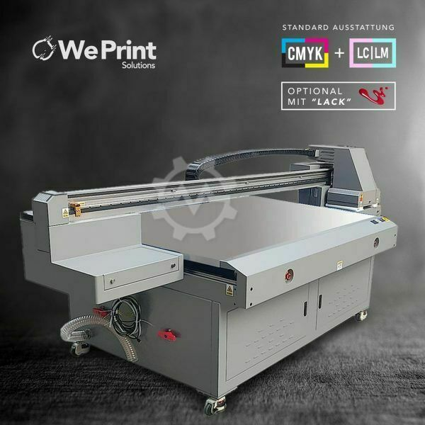 We Print Solutions PSUV1812
