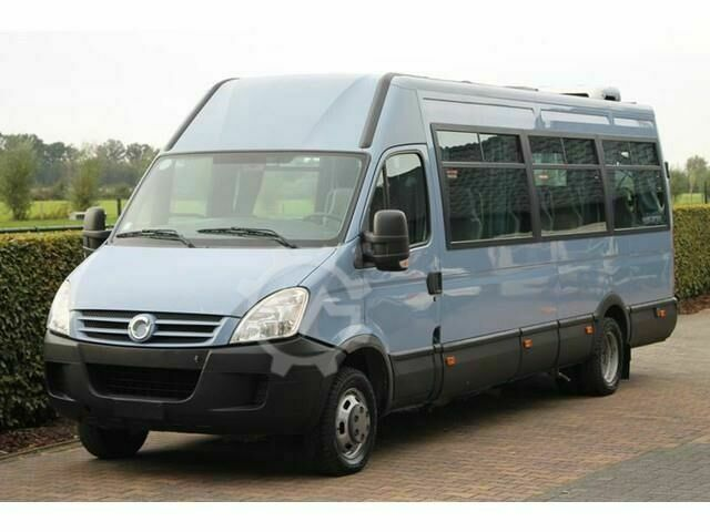 Iveco DAILY 50C18 AIRCO 19 PERSOONS