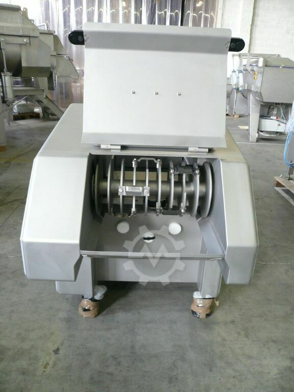 Barsso Type Barflaker 400