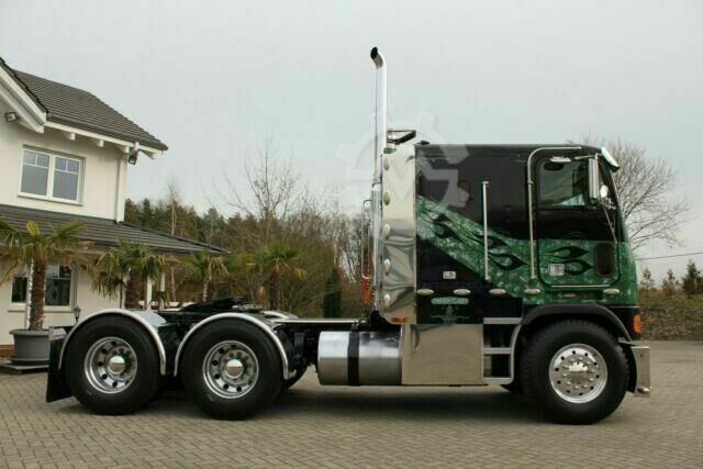Freightliner FLB COE USA