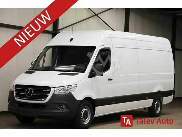 Mercedes-Benz Sprinter 316 2.2 CDI L3H2 AIRCO CAMERA CRUISE CONT