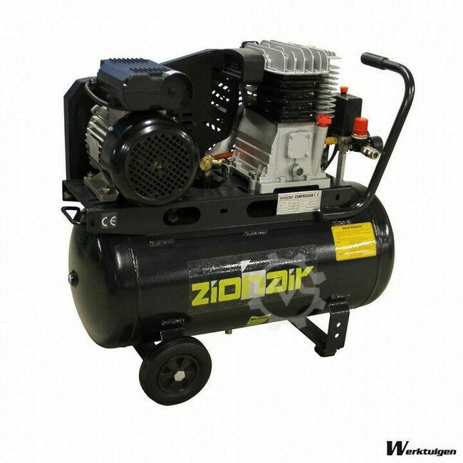 Zion Air Compressor