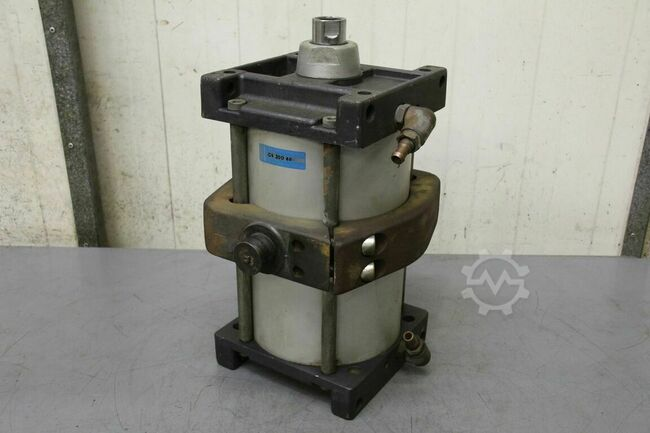 Atlas Copco C4-200-40  Hub 240 mm