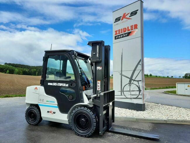 UniCarriers DX2-35