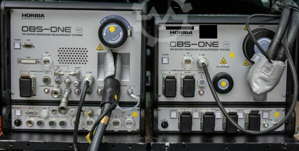 Horiba OBS-ONE GS Unit   //   5 items available