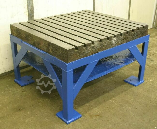 Stolle 1300/1100/H820 mm