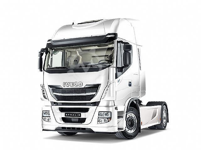Iveco Stralis Performer AS MY2016