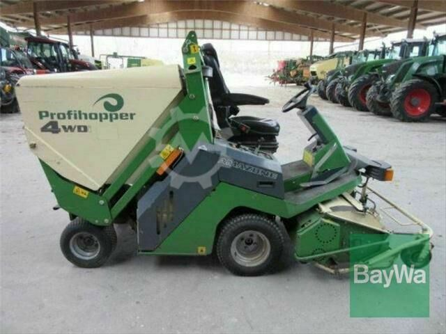 Amazone PROFI HOPPER PH 1250 A
