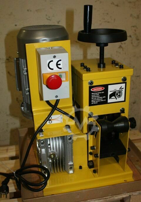 CABLE STRIPPER MAX 60mm