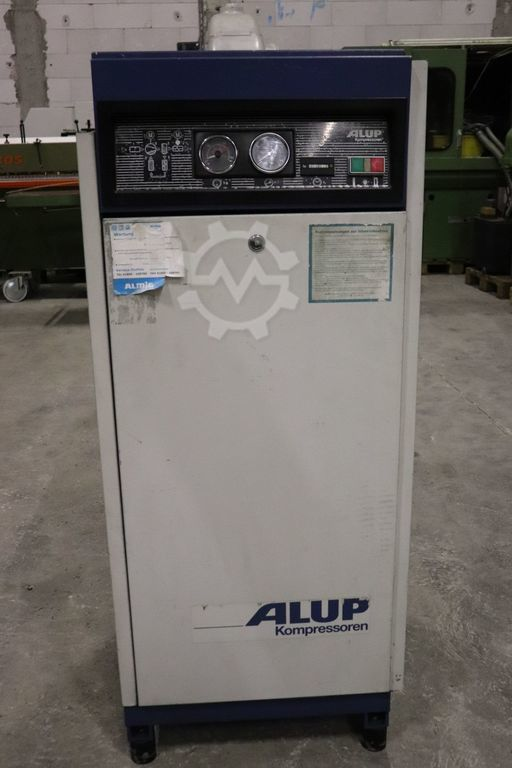 Alup SCD 15-8