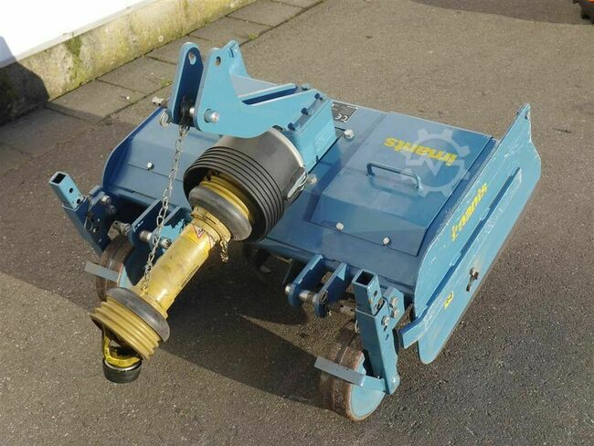 Imants Spading machines JNC L90