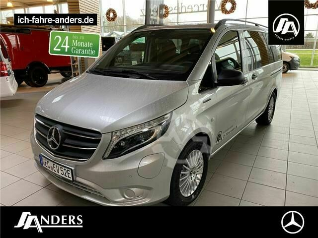 Mercedes-Benz eVito 129 Tourer Long Range LED*Distronic*Navi*