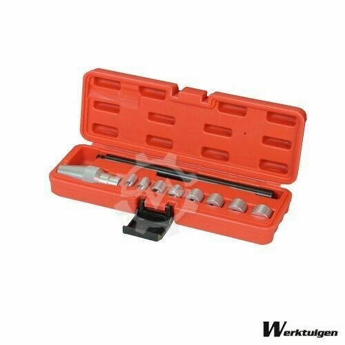 Trailer And Tools Koppeling centreerset, 10 delig