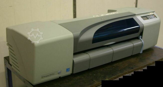 HP DesignJet 500 Plus