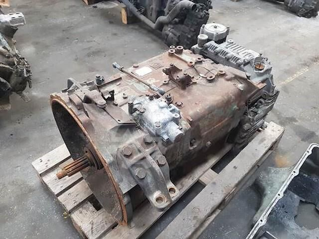 Sonstige/Other ZF S6 106