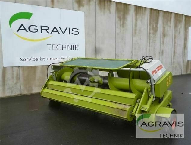 Claas PICK UP 3 M.