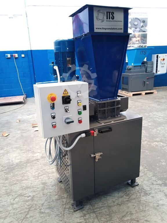 ITS Shredding & Grinding Solutions 220x180E