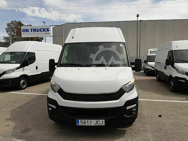 Iveco DAILY 35S13 12M3
