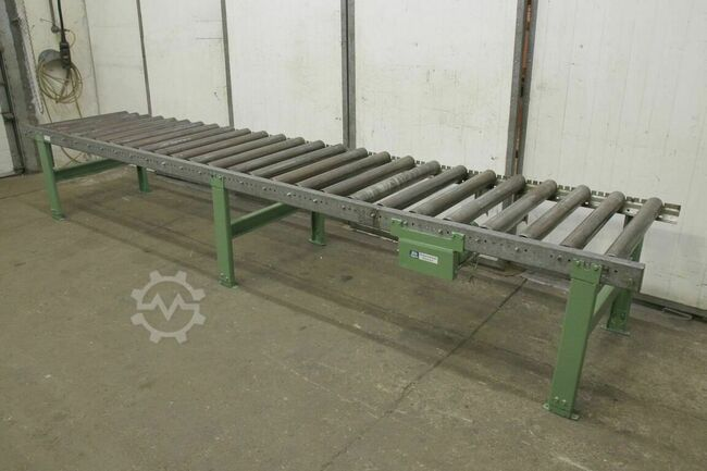 HARO Favorex Typ 800 x 4300 mm