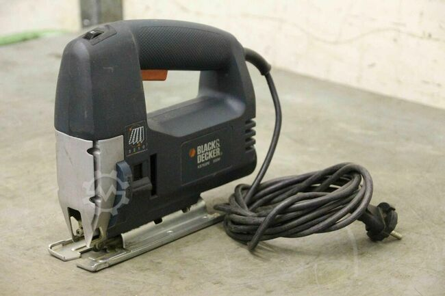Black&Decker KS765PE