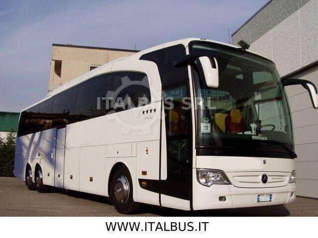 Mercedes-Benz TRAVEGO RHD M