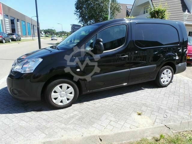 Citroen Berlingo 1.6 HDIF XL MARGE Airco,Cruis,Pdc