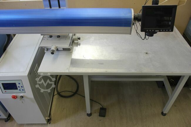 Wuhan King Suntime CNC Equipment Joy-400