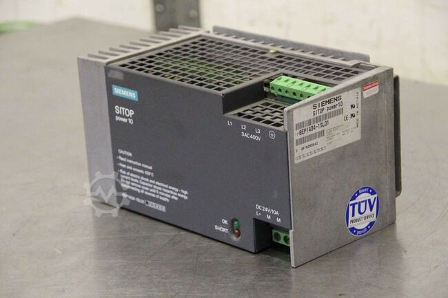 Siemens SITOP Power 10  6EP1434-1SL01