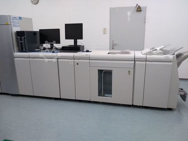 Xerox Finishing Solution