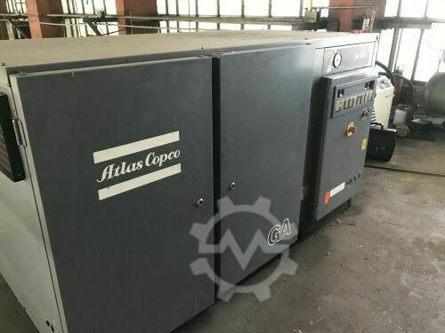 ATLAS COPCO GA 310 PACK