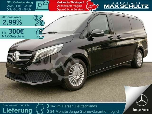 Mercedes-Benz V 250 d lang ED Avantgarde Panorama Dach*LED*AHK
